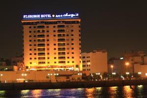 هتل جورج