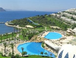 هتل یاسمین ریزورت