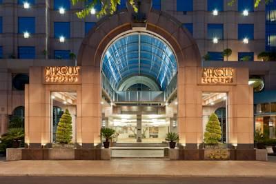 هتل مارکوییس ریفرما