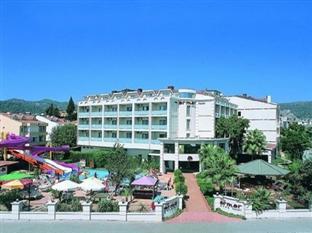 هتل کلاب ویوا