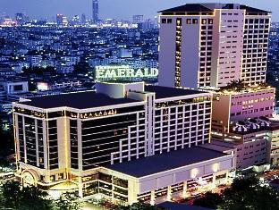 هتل امرالد