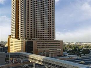 هتل گلوریا
