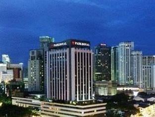 پارک رویال کوالالامپور