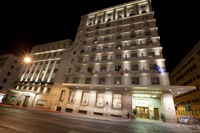 هتل بتوجا مدیترانئو