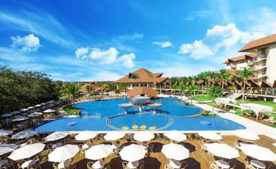 هتل ریکانتو کاتاراتاس ترماس ریزورت