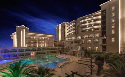 هتل سلطان سیده