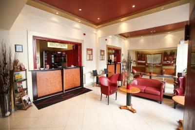 هتل رسونانز وین
