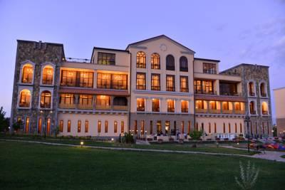 هتل قفقاز