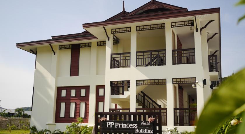 هتل فی فی پرنسس ریزورت