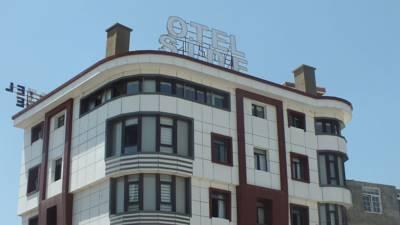 هتل سیده