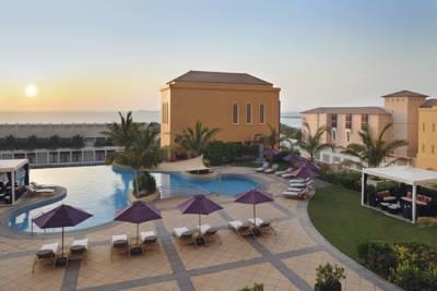 Movenpick Jumeirah hotel
