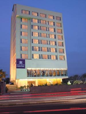 هتل رویال ارکید سنترال