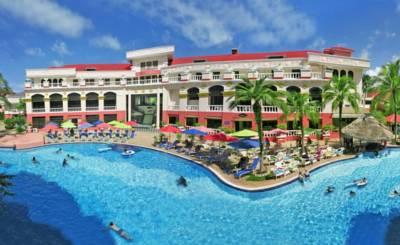 هتل آسینیا