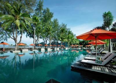 هتل تانجونگ رو ریزورت
