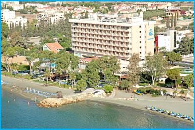 هتل پوزیدونیا بیچ