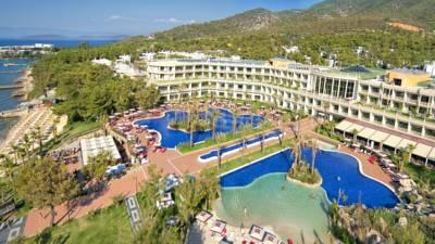 هتل وگ