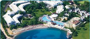 هتل سامارا