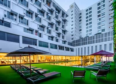 هتل ماندرین