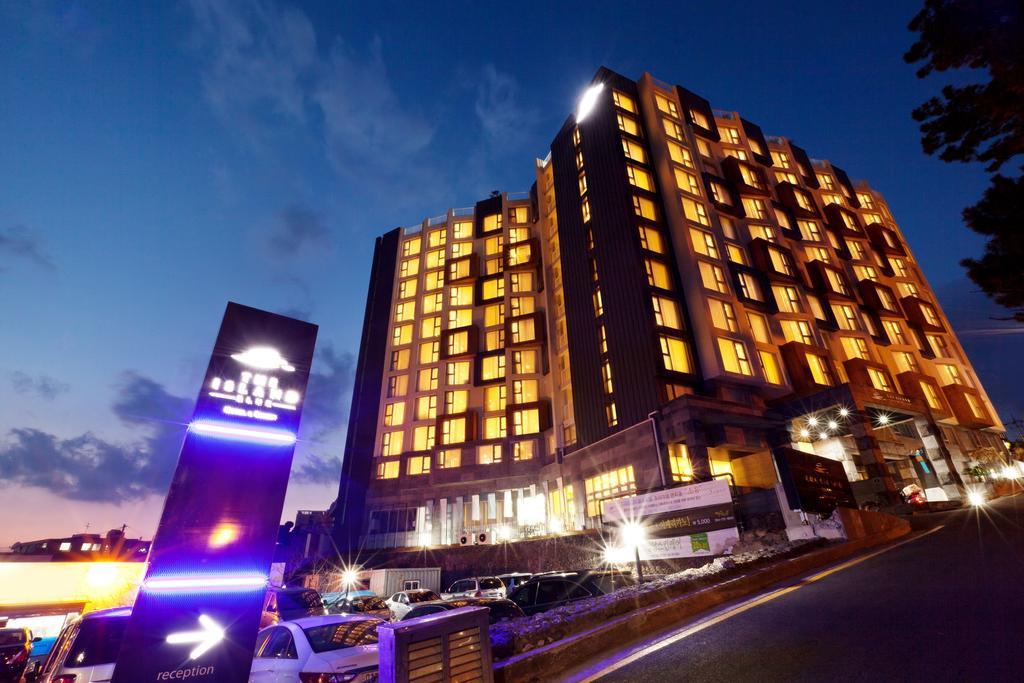 هتل آیلند بلو