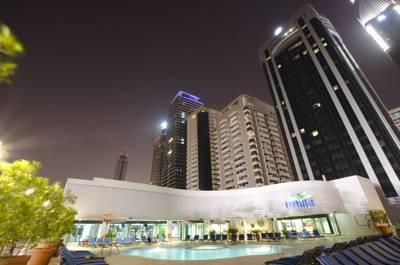 هتل تاورز روتانا