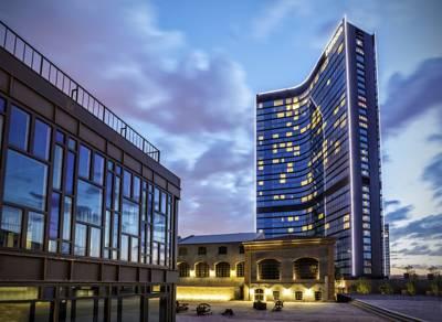 هتل هیلتون بومونتی استانبول