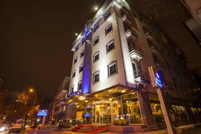 هتل آنکارا رویال