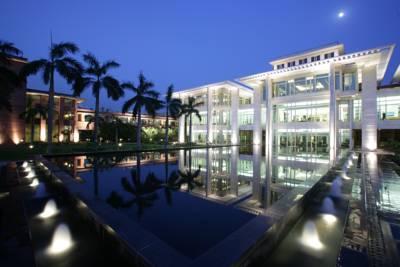 هتل جی پی پالاس