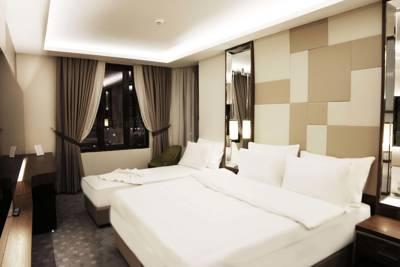 هتل د بیانچو