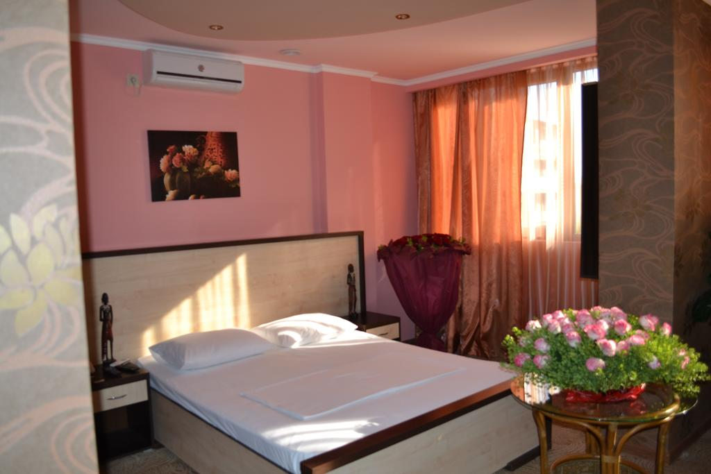 Baxos Yerevan hotel