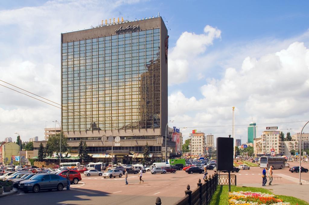 هتل پریمیر لیبید