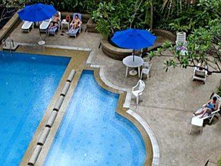 هتل رویال بینتانگ