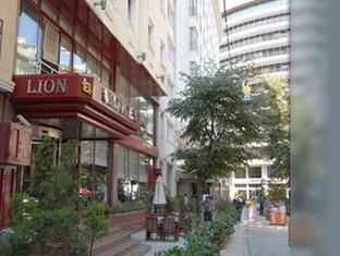 هتل لیون