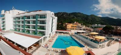 هتل ایداس