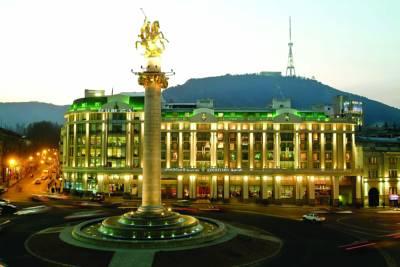 هتل کورت یارد بای ماریوت