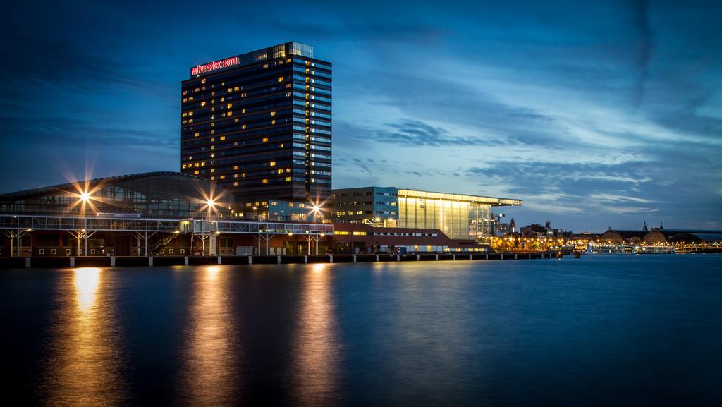 هتل موون پیک آمستردام سیتی سنتر