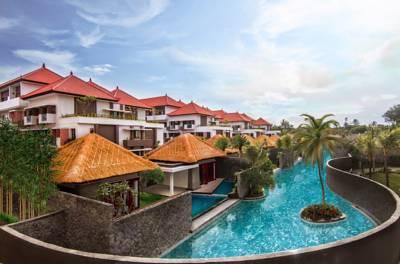 هتل اینایا پوتری بالی ریزورت