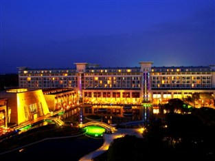 هتل رکسوس پریمیوم