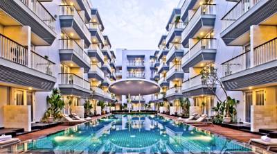 هتل ادن کوتا بالی