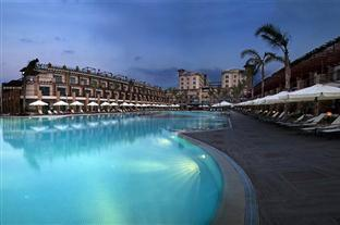 هتل کراتوس
