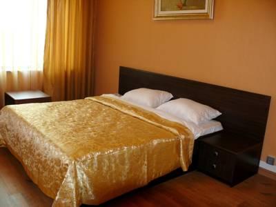 هتل ای تی اف کی باکو