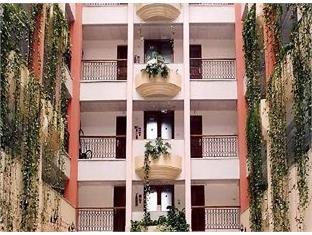 هتل آرسینو