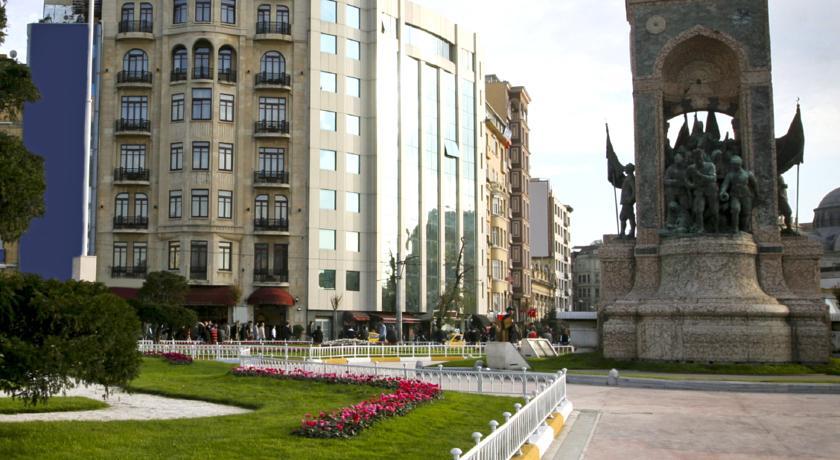 هتل رامادا