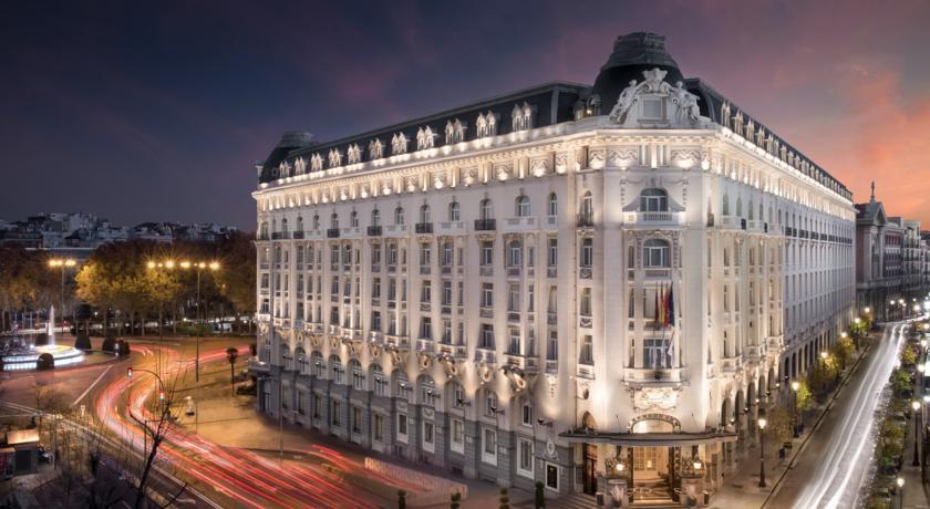 هتل وستین پالاس