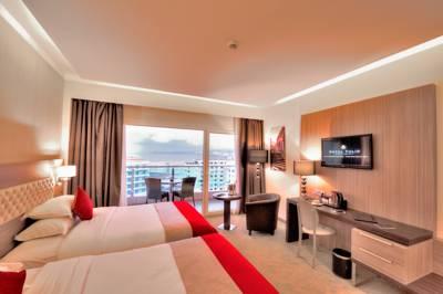هتل رویال تولیپ سیتی سنتر