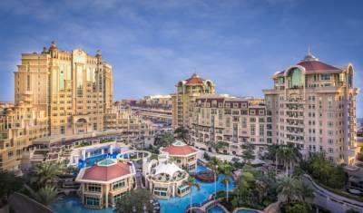 هتل رودا الموروج