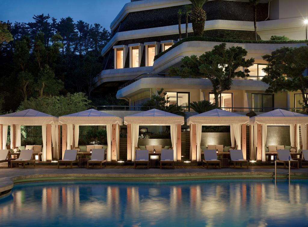 هتل هایت ریجنسی ججو