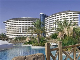 هتل رویال وینگز
