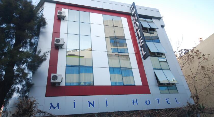 هتل مینی