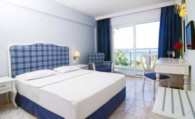 هتل آتلانتیک هالیدی کلاب