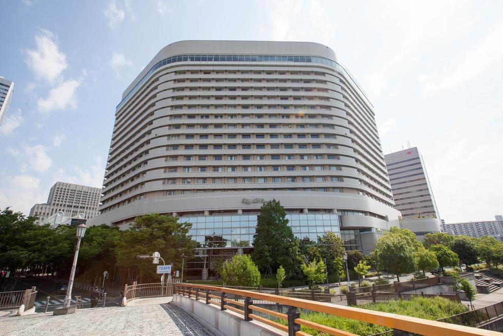هتل نیو اوتانی اوزاکا